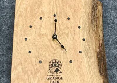 Grange Fair CLOCKS
