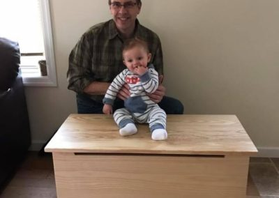 about _ toybox for grandson max
