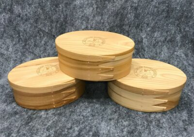 Elm Shaker Style Boxes